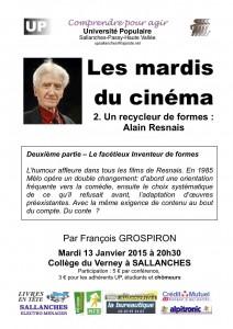 Mardi du cinéma 4